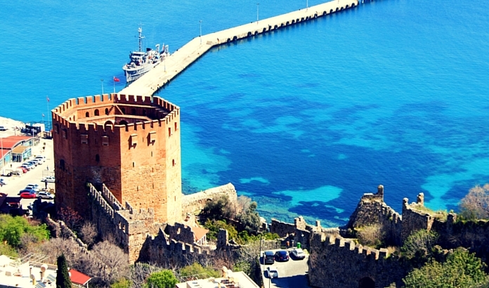 ALANYA BOAT TOUR - THINGS TO DO IN ALANYA AND TOURS