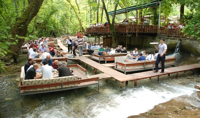 CHIMERA OLYMPOS ULUPINAR - THINGS TO DO IN KEMER AND TOURS