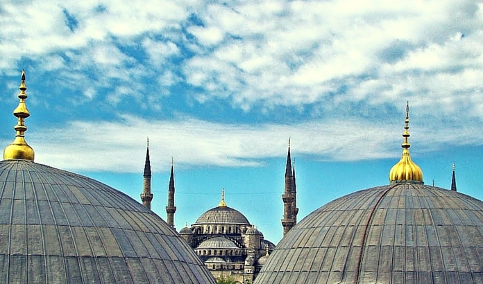ISTANBUL TOUR BY FLY FROM ALANYA - THINGS TO DO IN ALANYA AND TOURS