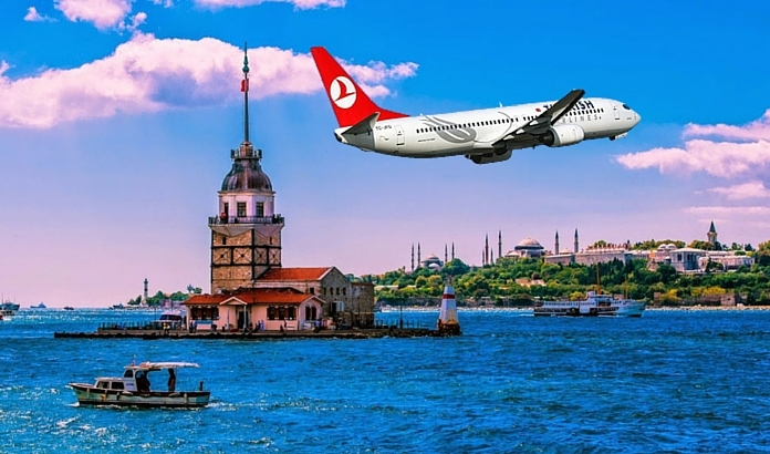 ISTANBUL TOUR BY FLY FROM BELEK - THINGS TO DO IN BELEK AND TOURS