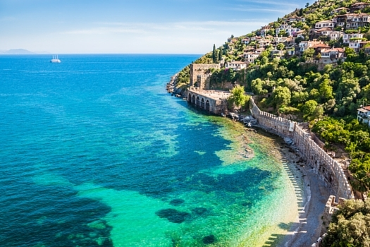 THINGS TO DO IN ALANYA AND TOURS