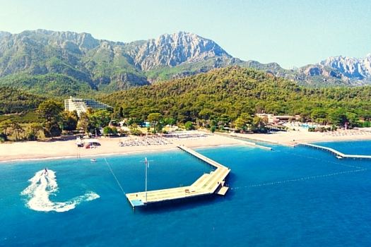 THINGS TO DO IN KEMER AND TOURS