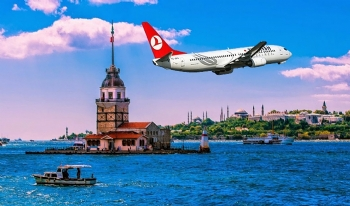 ISTANBUL TOUR BY FLY FROM SIDE