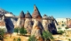 CAPPADOCIA THREE DAYS FROM ALANYA - THINGS TO DO IN ALANYA AND TOURS