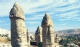 CAPPADOCIA THREE DAYS FROM KEMER - THINGS TO DO IN KEMER AND TOURS